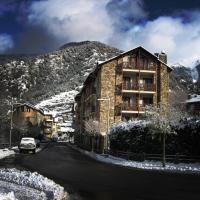 Hotel La Planada, hotel in Ordino
