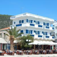 Poseidon, hotel in Ancient Epidauros