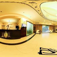 Hotel Crown Inn, hotel in Karachi