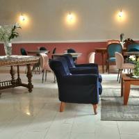 Electra Syros Boutique Hotel, ξενοδοχείο στην Ερμούπολη