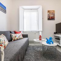 Cozy flat at Alcantara