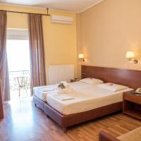 Irini Spa Hotel, hotel a Loutra Edipsou