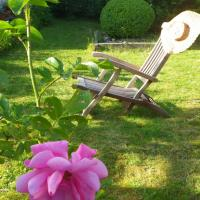 B&B A Quiet Place, hotel in Tintigny