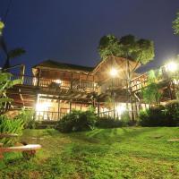 Ndiza Lodge and Cabanas, hotel in St Lucia