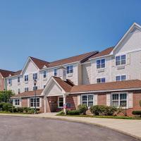 TownePlace Suites Manchester-Boston Regional Airport, hotel near Manchester Boston Regional Airport - MHT, Manchester