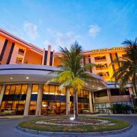 Quality Hotel Aracaju, hotel in Aracaju