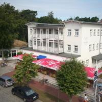 Hotel Waldperle, hotel in Graal-Müritz