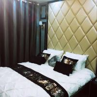 Hanyueting Hotel, hotel near Nanjing Lukou International Airport - NKG, Jiangning