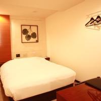 Hills Hotel Gotanda