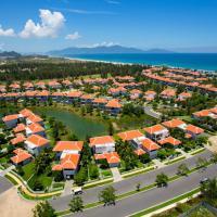 The Ocean Villas, hotel in Danang