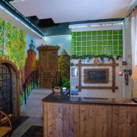 12 Mesyacev, hotel en Nizhni Nóvgorod