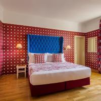 Room Mate Luca, hotel en Florencia
