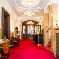 Hotel Goldener Anker, Hotel in Bayreuth