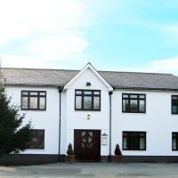 Vale Park Hotel, hotel in Barry