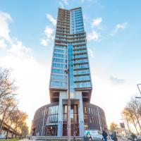 ART Hotel Rotterdam, hotel u Rotterdamu