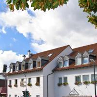 Hotel am Schwan, отель в Дюссельдорфе