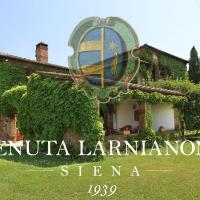 Villa Montelisi, hotell i Siena