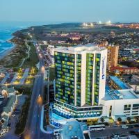Radisson Blu Hotel, Port Elizabeth, hotel in Port Elizabeth