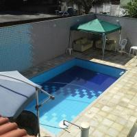 Pousada Casa Familia, hotel in Nova Iguaçu