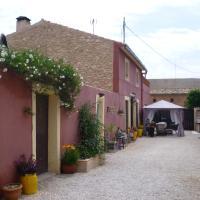 Casa Rural Full House Rental, hotel en El Pinós (Pinoso)