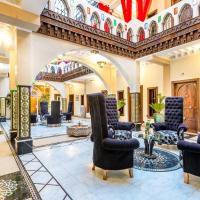 Hotel & Ryad Art Place Marrakech, hotel in Marrakech