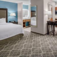 Homewood Suites By Hilton Wauwatosa Milwaukee, hotel in Wauwatosa