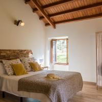 Casas del Molino - Muiños do Mainzoso Turismo Rural