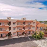 Apartment Corail, hotel in Grande Gaube