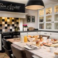B&B Le Bon Vivant Eindhoven, hotel in Eindhoven