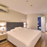 Hanting Hotel Bozhou Lixin County, hotel in Shuangqiao
