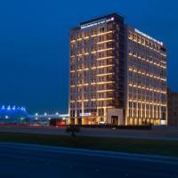 Hilton Garden Inn Al Khobar, hotel in Al Khobar