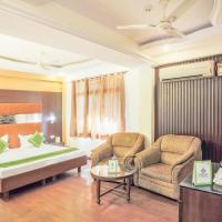 Hotel Grand Legacy, hotel in Dehradun