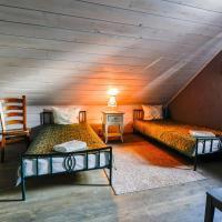 Bojarski Gościniec – hotel w mieście Narewka
