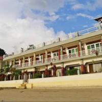 El Nido Beach Hotel, hotell i El Nido