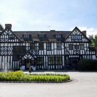 The Manor Elstree, hotel in Elstree
