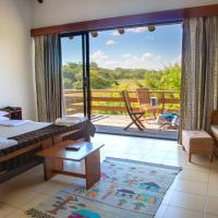 Chaminuka Lodge, hotel in Lusaka