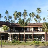 Balai Adlao, hotel in El Nido