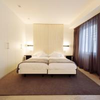 Hotel Lois, hotel en A Coruña