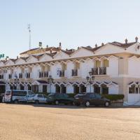 Hotel Alfar, hotel in Montilla