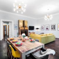 Kings City - Sarego Apartment