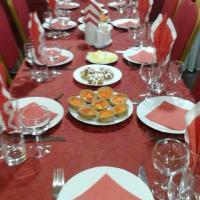 Guest House Izbushka