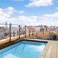 Aspasios Poble Nou Apartments