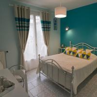 Les Rendzines, hotel near Châlons Vatry Airport - XCR, Nuisement-sur-Coole