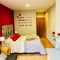 Hotel Viñas 17, hotel in Teruel