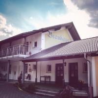 Brauhaus Obermühle, hotel in Braunfels
