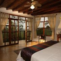 Samai Lodge Holistic Living, hotel em Olón