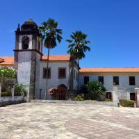 Pousada Convento da Conceição, hotel in Olinda