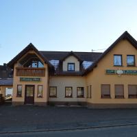 Gasthaus und Pension Mombergstube