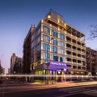 The Allen Hotel, hotel in Lower East Side, New York