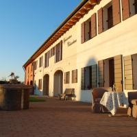 Agriturismo Colombera, hotell i Quarto d'Altino
